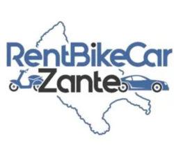 Rent bike car Zante