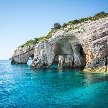 eventi escursioni zante grotte blu